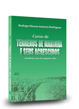 CURSO DE TERRENOS E MARINHA E SEUS ACRESCIDOS